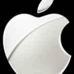 152px-Apple-logo