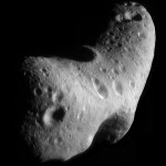 Asteroid Gets Very Close To Earth