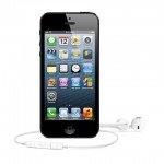 iPhone5withPods