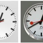 Hmm That Clock Looks Familiar
