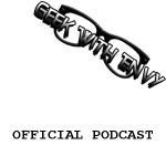 GeekwithEnvy Podcast Icon