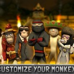 BattleMonkeys Screenshot