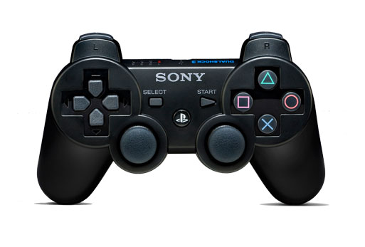 ps3Controller