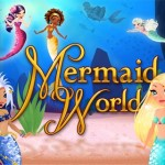 Featured App: Mermaid World