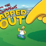 Featured App: The Simpsons Tapped Out