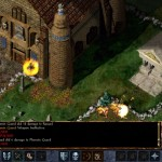 Baldurs Gate Screen Shot