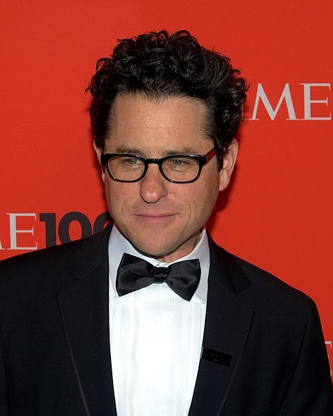 J.J Abrams (Photo Credit:David Shankbone)