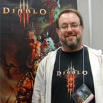 Jay Wilson Moves On From Diablo III