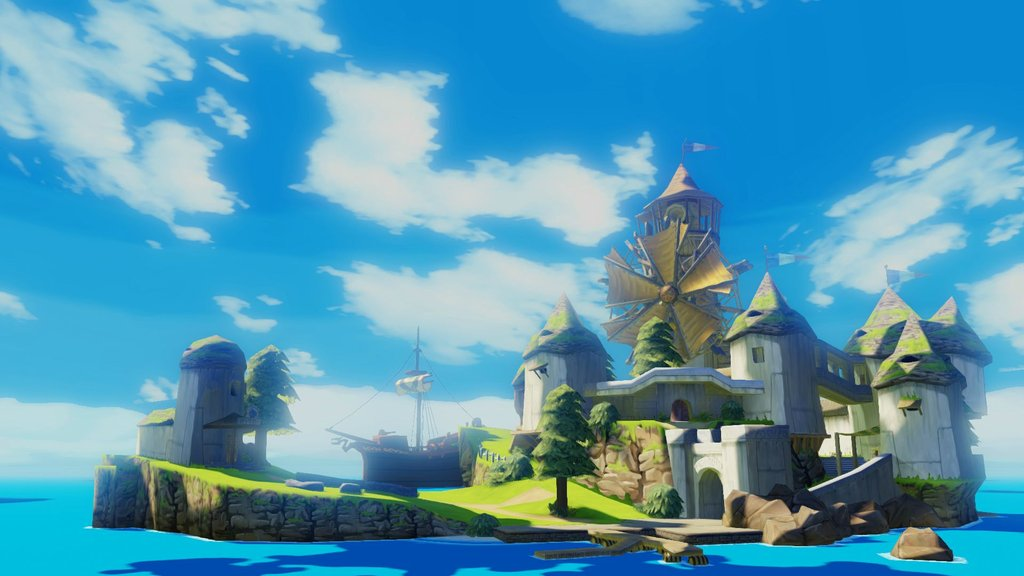 Wind Waker Going HD, What About Ocarina of Time? - GeekwithEnvy