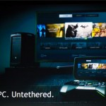 Nvidia Unveils Project Shield