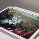Panasonic Reveals a 4K Tablet?