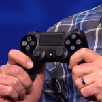 Sony Shows Off Features of DualShock 4