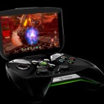 Meet the New AFK, Nvidia Project Shield With Borderlands 2