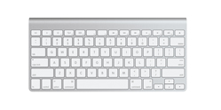 AppleWirelessKeyboard for Mac Startup Keys