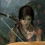 The New Tomb Raider is Here