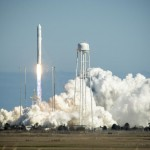 Antares Rocket Launch Successful