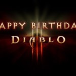 Diablo III Birthday