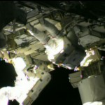 ISSammonispacewalk
