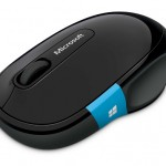 Microsoft Introduces New Sculpt Mouse