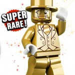 A LEGO Minifig You Will Definitely Want to Find