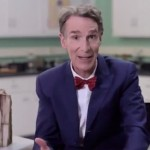 How Does Superman Shave? Bill Nye Chimes In