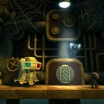 Little Big Planet 3 to be Announced?
