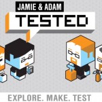 Tested, A Whole Lot of Geekery