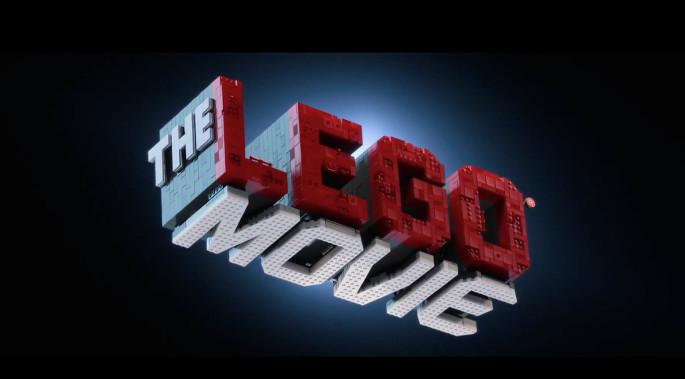 The LEGO Movie Trailer!