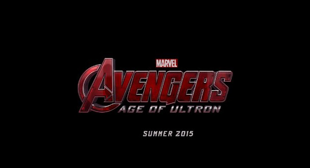Avengers 2 is Officially Titled Age of Ultron