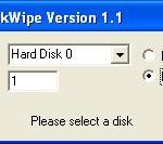 How To Securely Wipe a Flash Drive