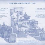 NASA 2020 Focus is Life on Mars