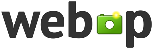 WebP Logo
