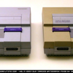 How To Make a Yellow SNES Look New