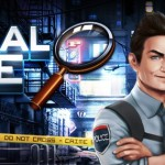Criminal Case Facebook Game