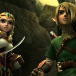 CGI Zelda Movie