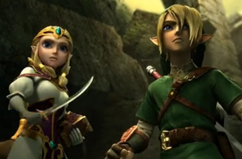 Film Pitch Of A CGI Zelda Movie That Never Made It