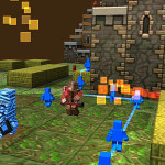 Cubemen 2 on the Way to Wii U