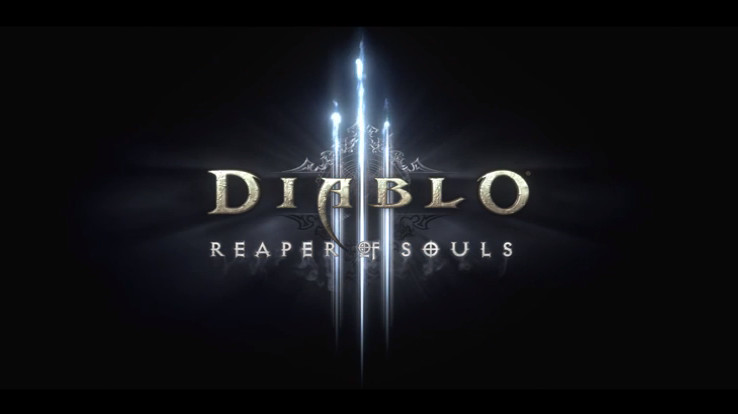 Diablo III: Reaper of Souls Unveiled! (Cinematic)