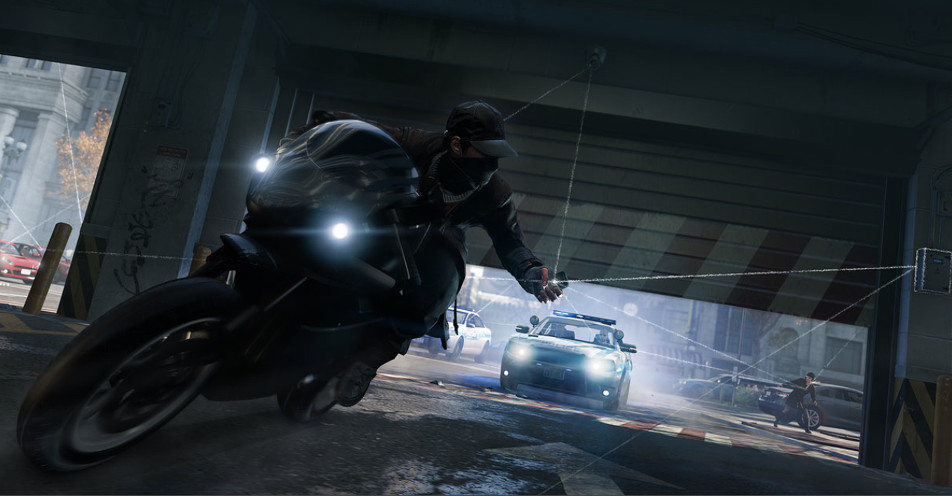 New Watchdogs Trailer Available