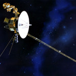 Voyager 1 Leaves the Solar System, Maybe?