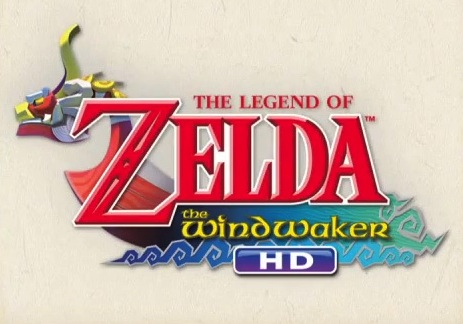 The Legend of Zelda: The Wind Waker HD Wii U Limited Edition Bundle & Collectible Figure