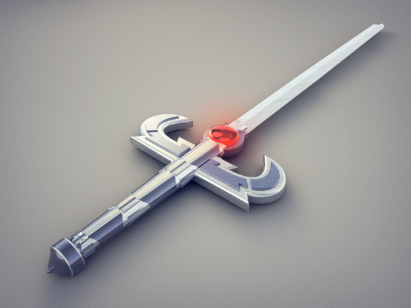 ThunderCats Sword