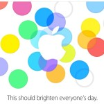 Apple Sends Out Media Invitations, Colored iPhones Expected