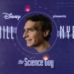 Bill Nye Joins Dancing with the Stars