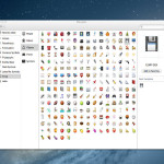 How To Use Emoji Icons On a Mac