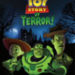 'Toy Story Of Terror' Coming This Fall!