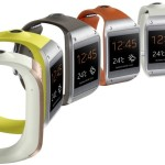 Samsung Introduces Galaxy Gear Smart Watch