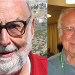 The Nobel Prize in Physics Goes to Higgs Boson Researchers