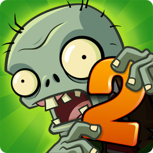 Android Users Can Now Get Plants vs. Zombies 2