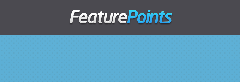 FeaturePoints: Earn Rewards For Trying Free Apps!